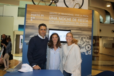 "Indurain: ""La final Six Day Series es un evento muy relevante para Mallorca"""