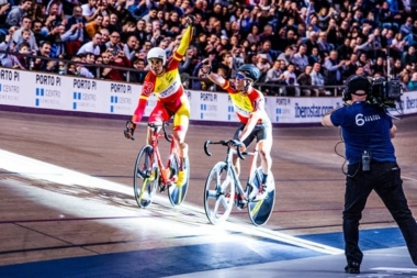 La gran final Six Day Series 2018 vuelve a Mallorca