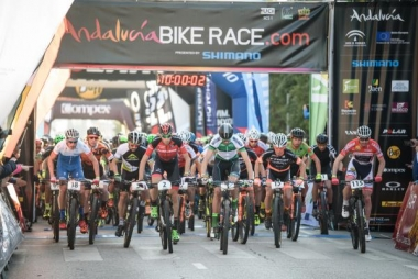 La Andalucía Bike Race presented by Shimano 2018 anuncia su recorrido